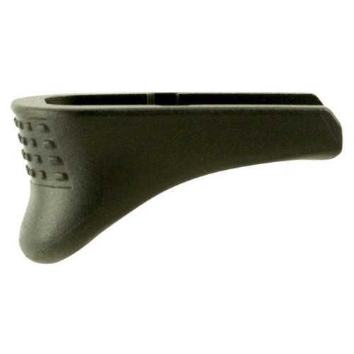 Pearce Grip PG43 Grip Extension Fits Glock 43 Polymer Black