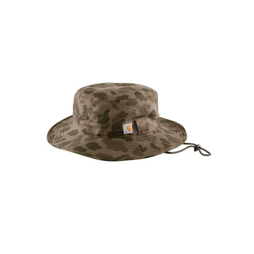 Carhartt Men' Rugged Flex Canvas Boonie 104191