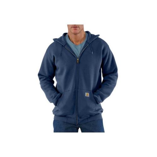 Carhartt Carhartt K122 - Men's Midweight Zip Front Hooded Sweatshirts K122