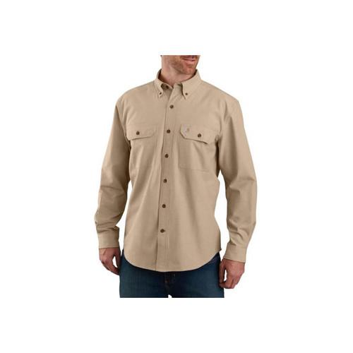 Carhartt Men's Original Fit Midweight Shirt 104368