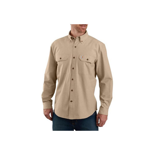 Carhartt Men's Original Fit Midweight Shirt 104368