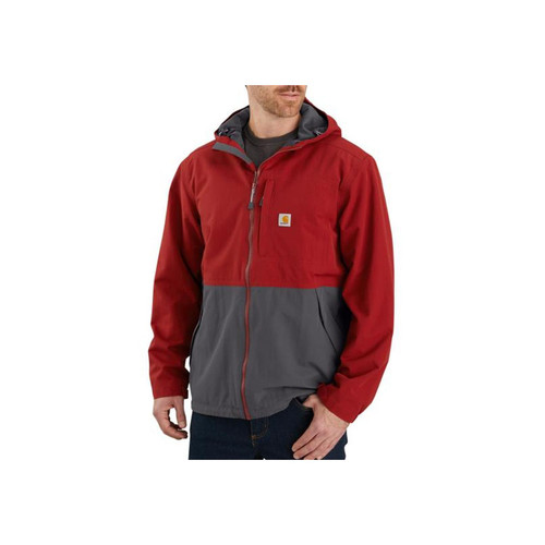 Carhartt Storm Defender Midweight Hooded Jackets 104039
