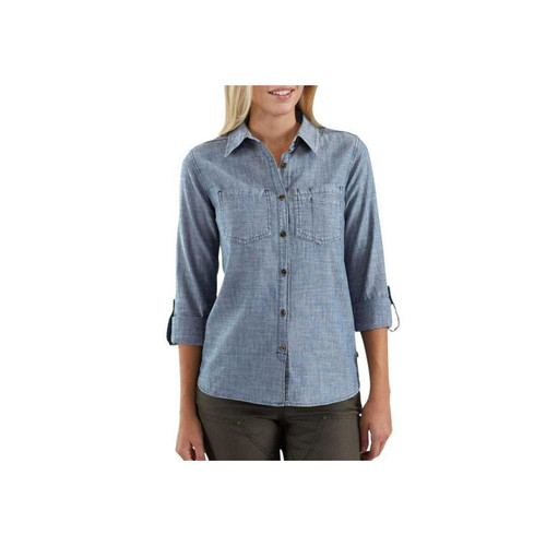 Carhartt Women's Fairview Solid Shirt 103089