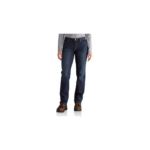 Carhartt Women's Original-Fit Blaine Jeans 102731
