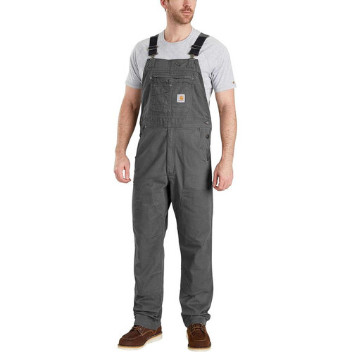 Carhartt Men's Rugged Flex Rigby Bib Pants 102987