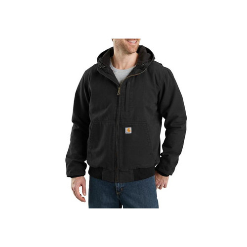 Carhartt Men's Full Swing Armstrong Active Jackets - Fleece Lined 103371