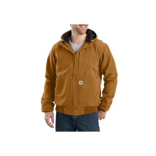 Carhartt Men's Full Swing Armstrong Active Jackets - Fleece Lined 103371