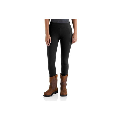 Carhartt Women's Force Lightweight Utility Legging 103609