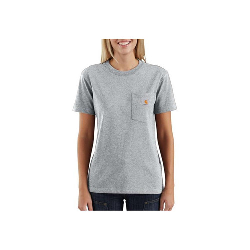 Carhartt Women's Workwear Pocket T-Shirts 103067