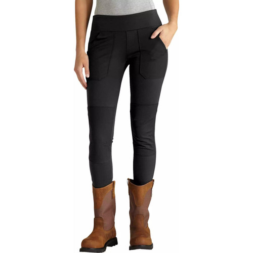Carhartt Women's Force Utility Knit Legging 102482