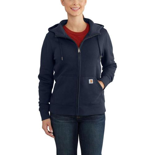 Carhartt Women's Clarksburg Full-Zip Hoodie 102788