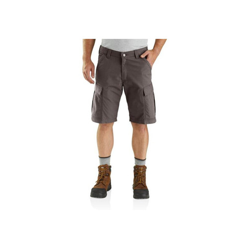 Carhartt Men's Force Broxton Cargo Short - 11 Inch 103543
