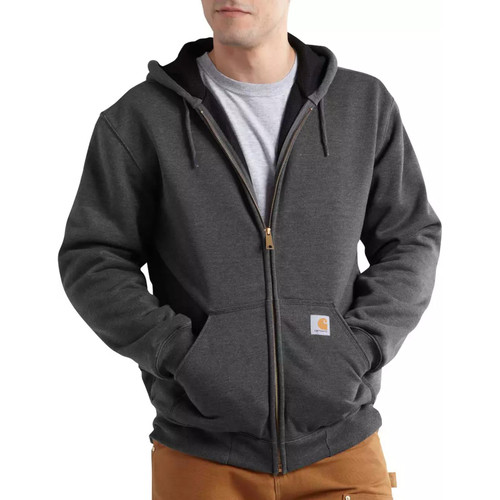 Carhartt Men's Rutland Thermal Lined Hoodie 100632
