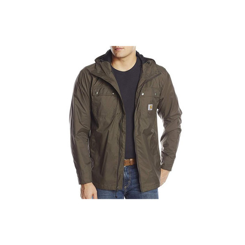 Carhartt Men's Rockford Jackets 100247