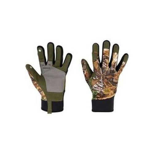 Arctic Shield Heat Echo Shooters Gloves