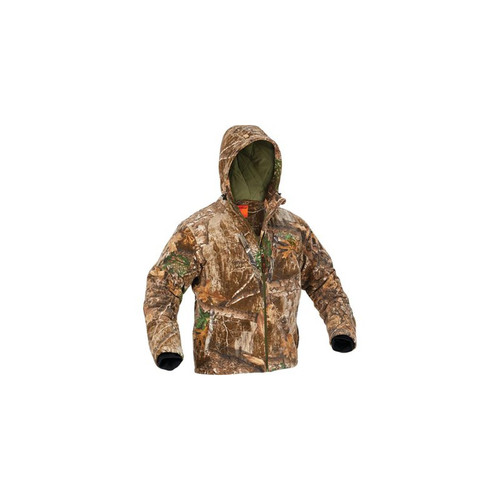 Arctic Shield Heat Echo Sherpa Jackets