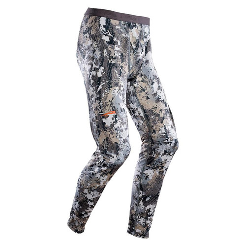 Sitka Core Mid Weight Bottoms