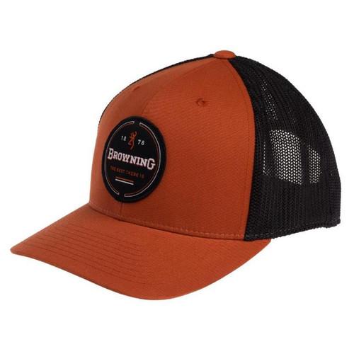 Browning Crescent Cap