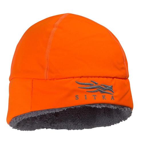 Sitka Balllistic Beanie OSFA Blaze Orange
