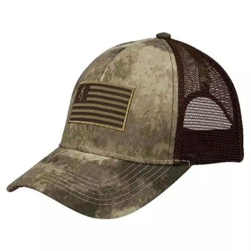 Browning Patriot Cap Meshback