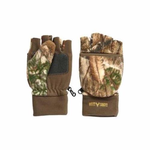 Hot Shot Bulls Eye Gloves