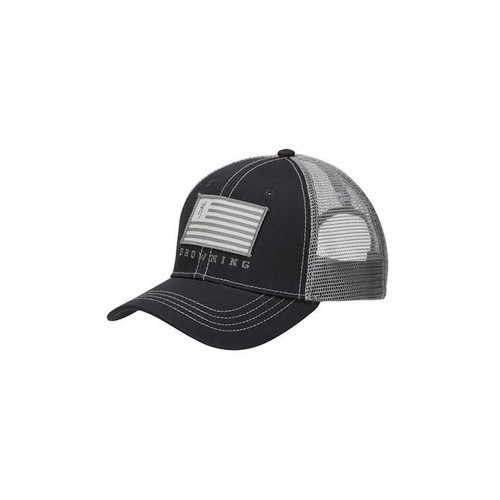 Browning Patriot Cap Slate/Gray