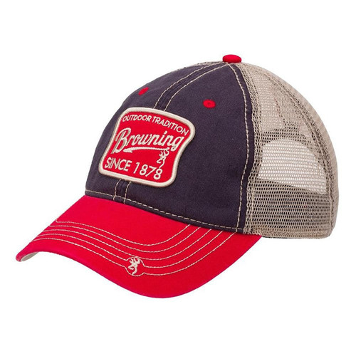Browning Trenton Cap