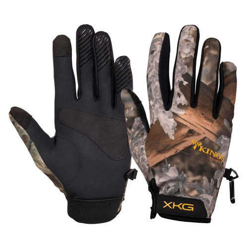 Kings Camo XKG Mid-Weight Gloves
