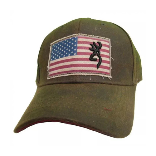 Browning Liberty Wax Cap