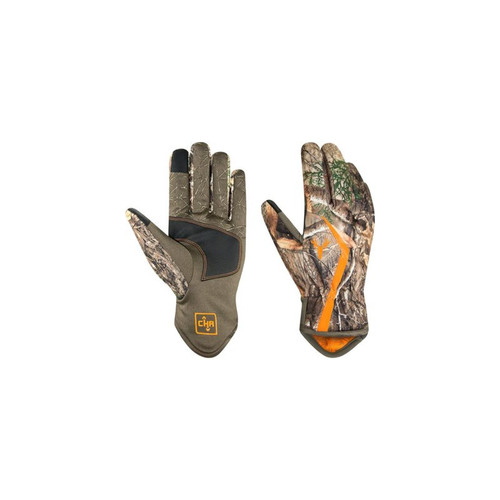 Mens Thermalchr Stormproof Touch Gloves