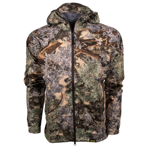 Kings Camo XKG Windstorm Rain Jackets
