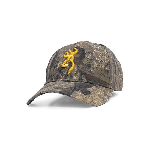 Browning Rimfire Camo Hat RTT