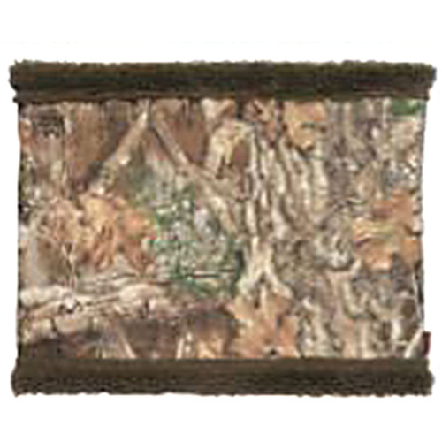 Jacob Ash Men's Stormproof Neck Gaiter One Size Camo