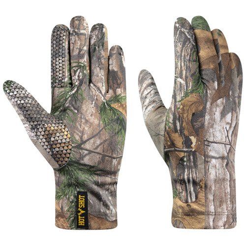 Hot Shot Blacktail Gloves