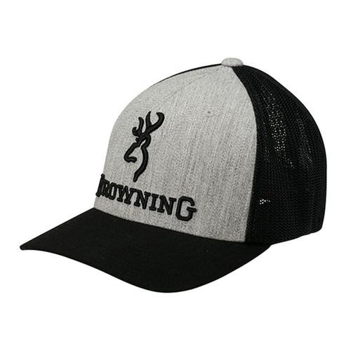 Browning Men's Branded Hats