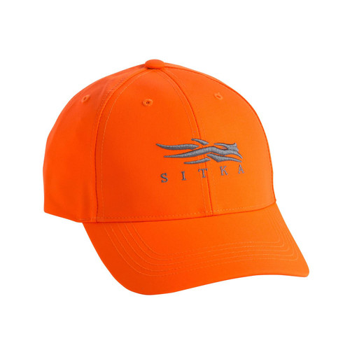 Sitka Gear Ballistic Cap OSFA Blaze Orange