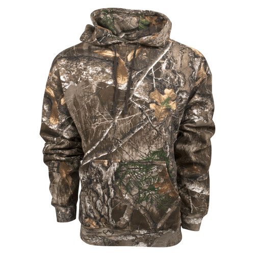 Kings Camo Classic Cotton Pullover Hoodies