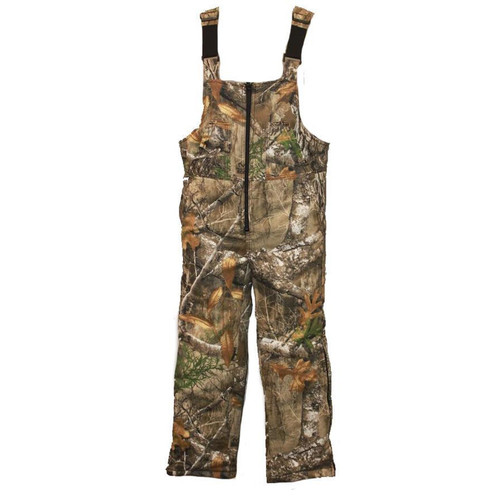 Pursuit Gear Youth Insulated Bibs