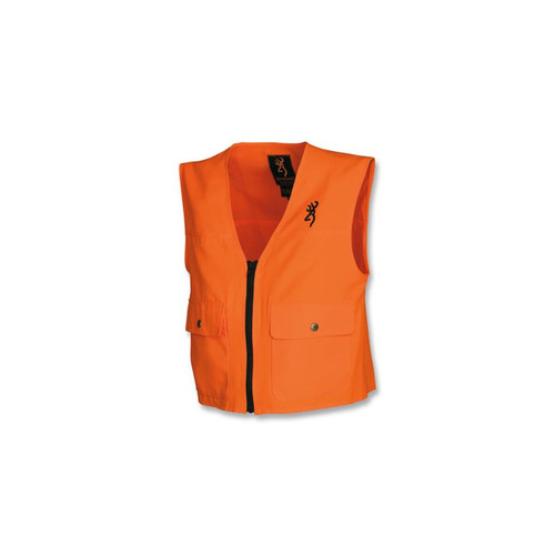 Browning Junior Safety Vests