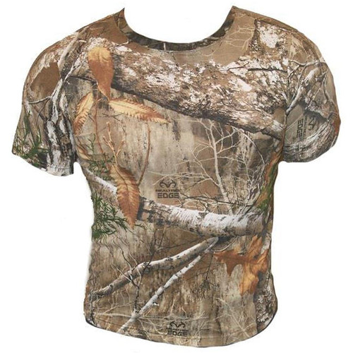 Pursuit Gear Youth Predator Short Sleeve Shirts