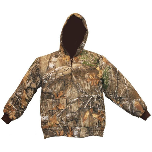 Pursuit Gear Youth Jackets