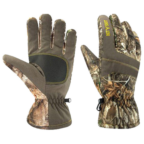 Hot Shot Defender Gloves