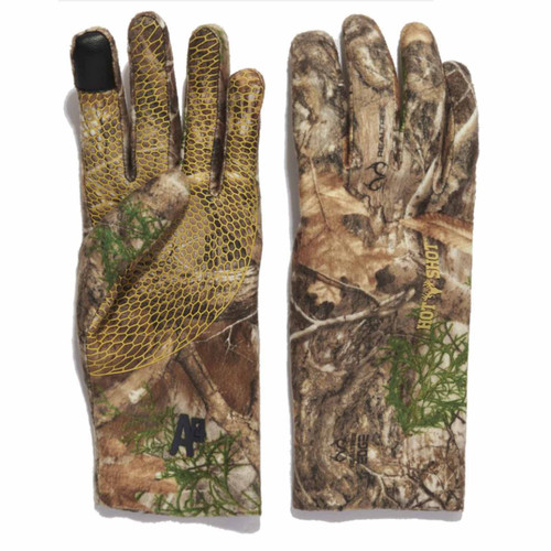 Jacob Ash Men's Aqua E4 Waterproof/Breathable Gloves