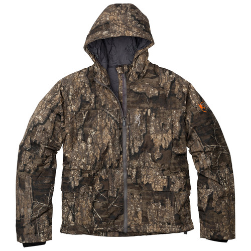 Browning Wicked Wing Insulated Wader Jackets