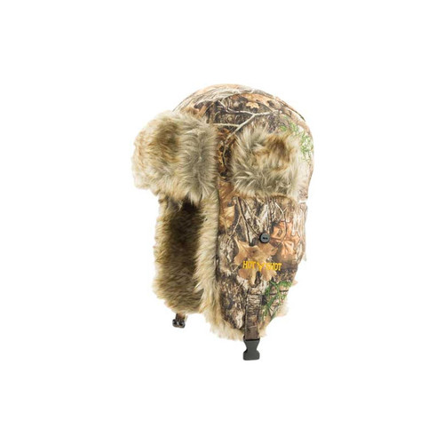 Sabre Heat Factor 3 Trapper Hats