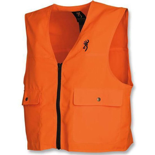 Browning Safety Blaze Vests