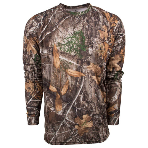 Kings Camo Hunter Series Long Sleeve Shirts