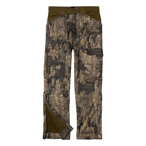 Browning Men's High Pile Camo Pants