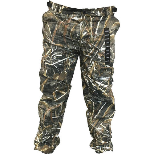 Pursuit Gear 6 Pocket Pants
