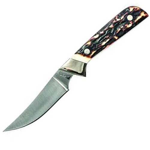 BTI Uncle Henry Wolverine Fixed Blade
